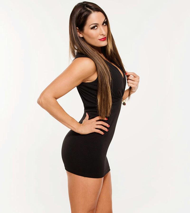 And have nikki bella wwe wrestler xxx photo that's