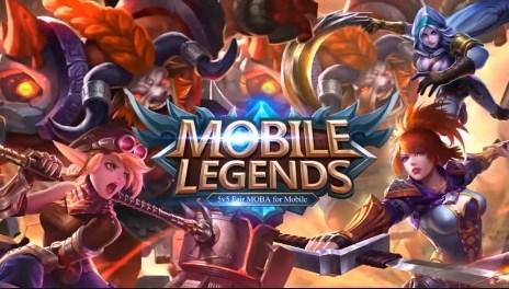 mobile legend, push rank