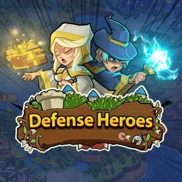 Defense Heroes (MOD, Unlimited Currency/VIP) APK Download