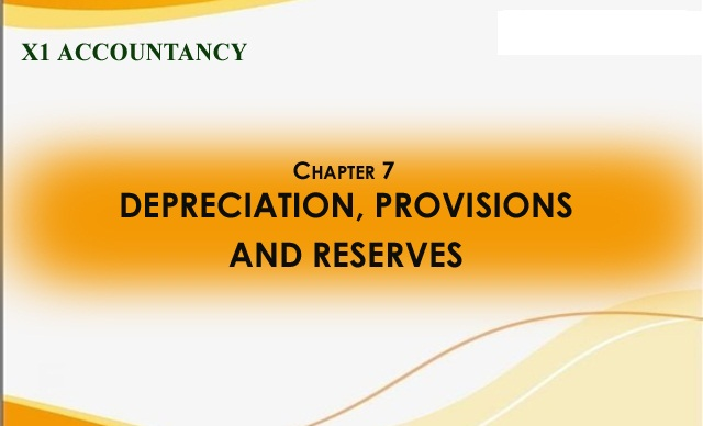 Provision & Reserves Definition - Types, Examples, Difference