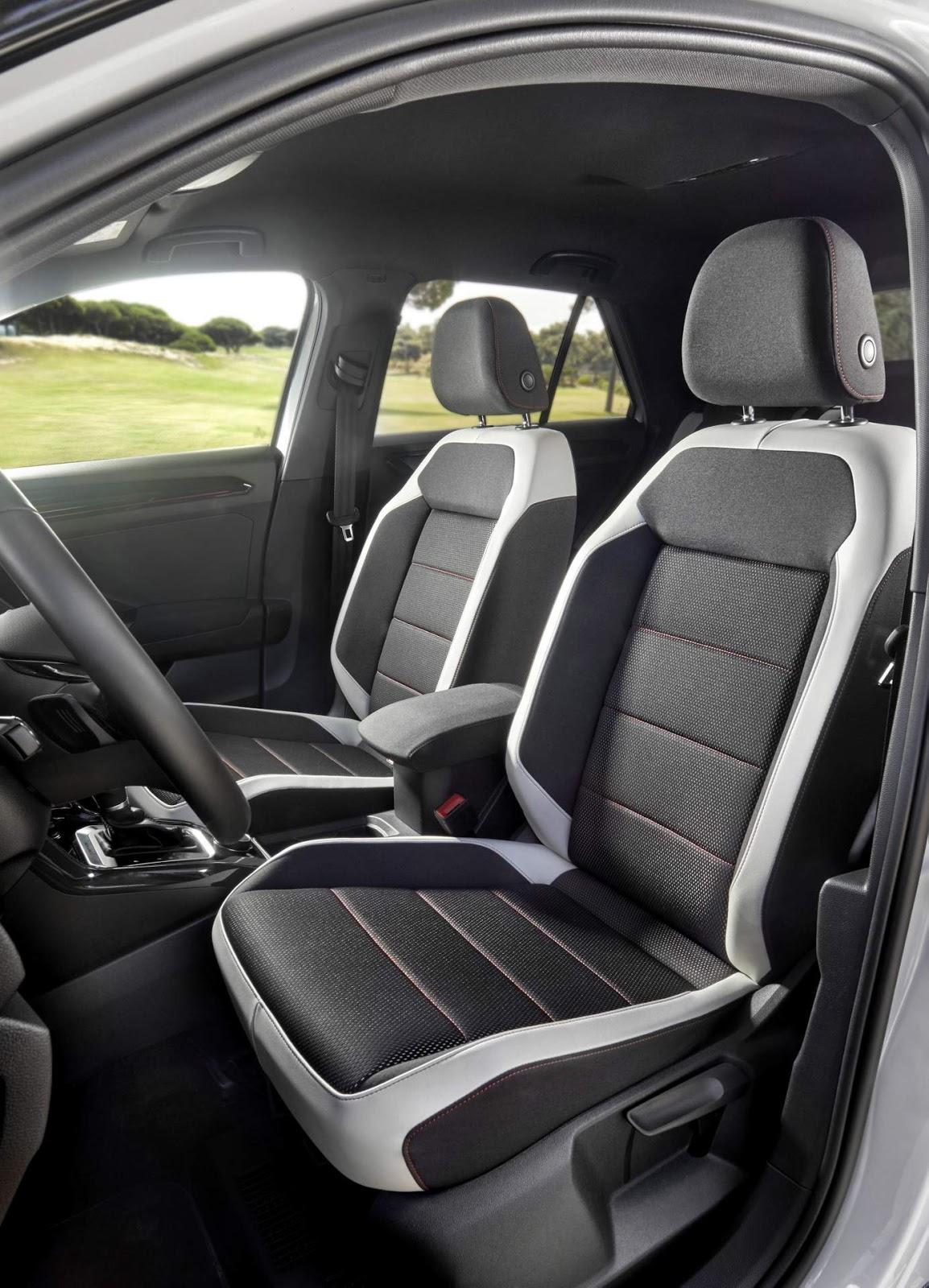 Volkswagen T Roc Suv Referencial Em Design E Din Mica