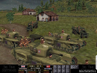 Free Download Games Combat Mission Beyond Overlord For PC Full Version ZGASPC
