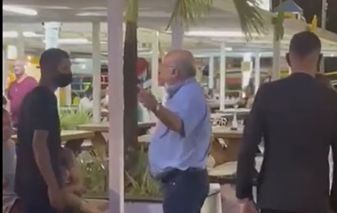 Empresário é acusado de agredir criança que vendia doces no Parque Cabo Branco