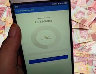 amplop merah apk pinjaman online