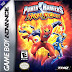Power Rangers - Ninja Storm ( GBA RIP )