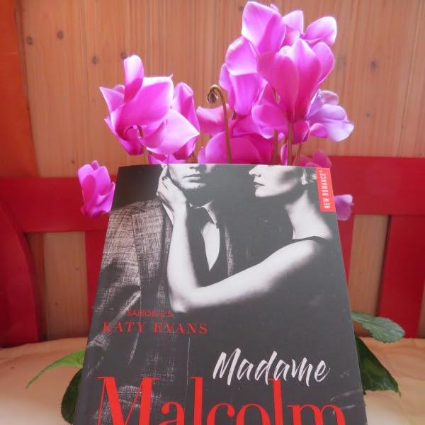 Malcolm, tome 2.5 : Madame Malcolm de Katy Evans