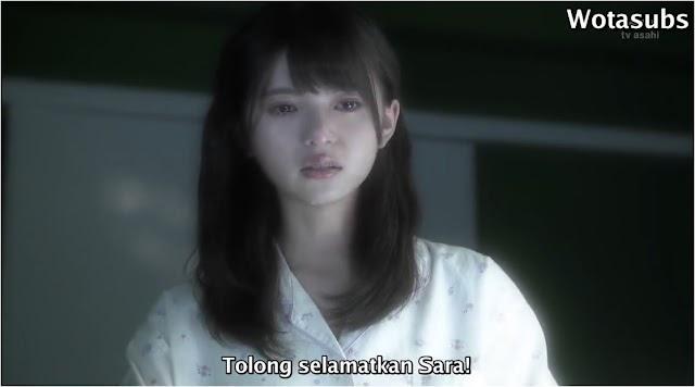 Shoujo no Miru Yume SP (Asuka Saito & Hoshino Minami) Subtitle Indonesia