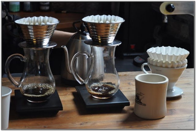 Kalita Wave;Single Cup Pour Over Coffee Maker;Best Single Cup Pour Over Coffee Maker;