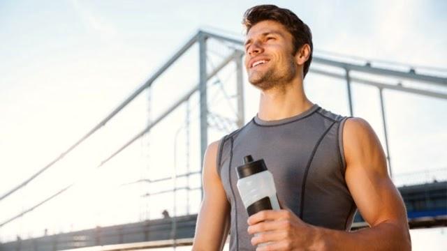 Sporcu Diyeti Nasıl Yapılır?