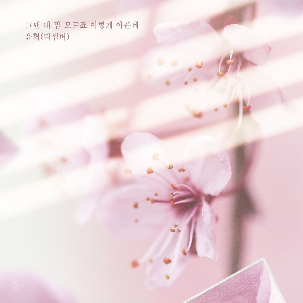Yoon Hyuk (December) – My Only One OST Part.30