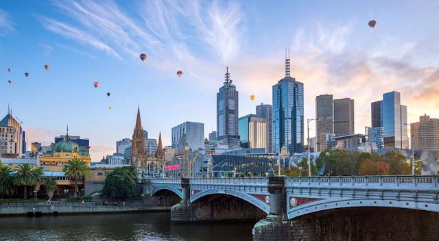 Destinasi Wisata Yang Wajib Dikunjungi Di Melbourne
