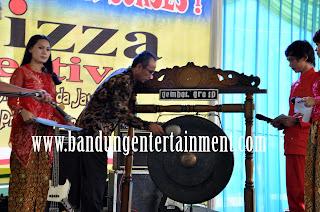 Bandung entertainment, event organizer bandung, eo bandung, jasa musik organizer bandung, festival kabizza 2, festival kesenian, musik sunda