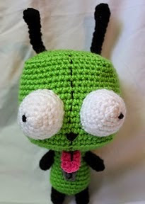 http://www.ravelry.com/patterns/library/gir-from-invader-zim-2