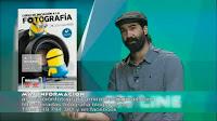 Entrevistas en rtvCE en los programas 'Online' y 'El Paseo'