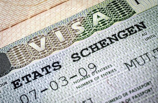 Xin Visa Đi Hy Lạp