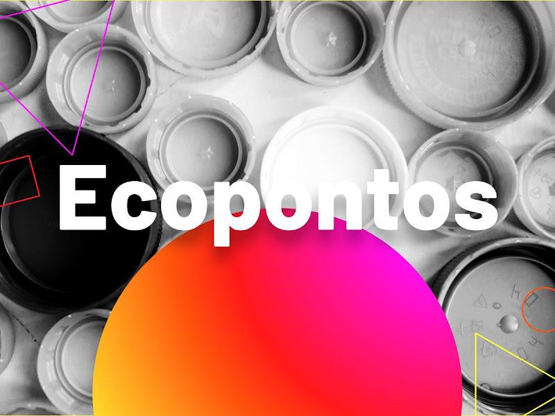 Ecopontos em São Luís