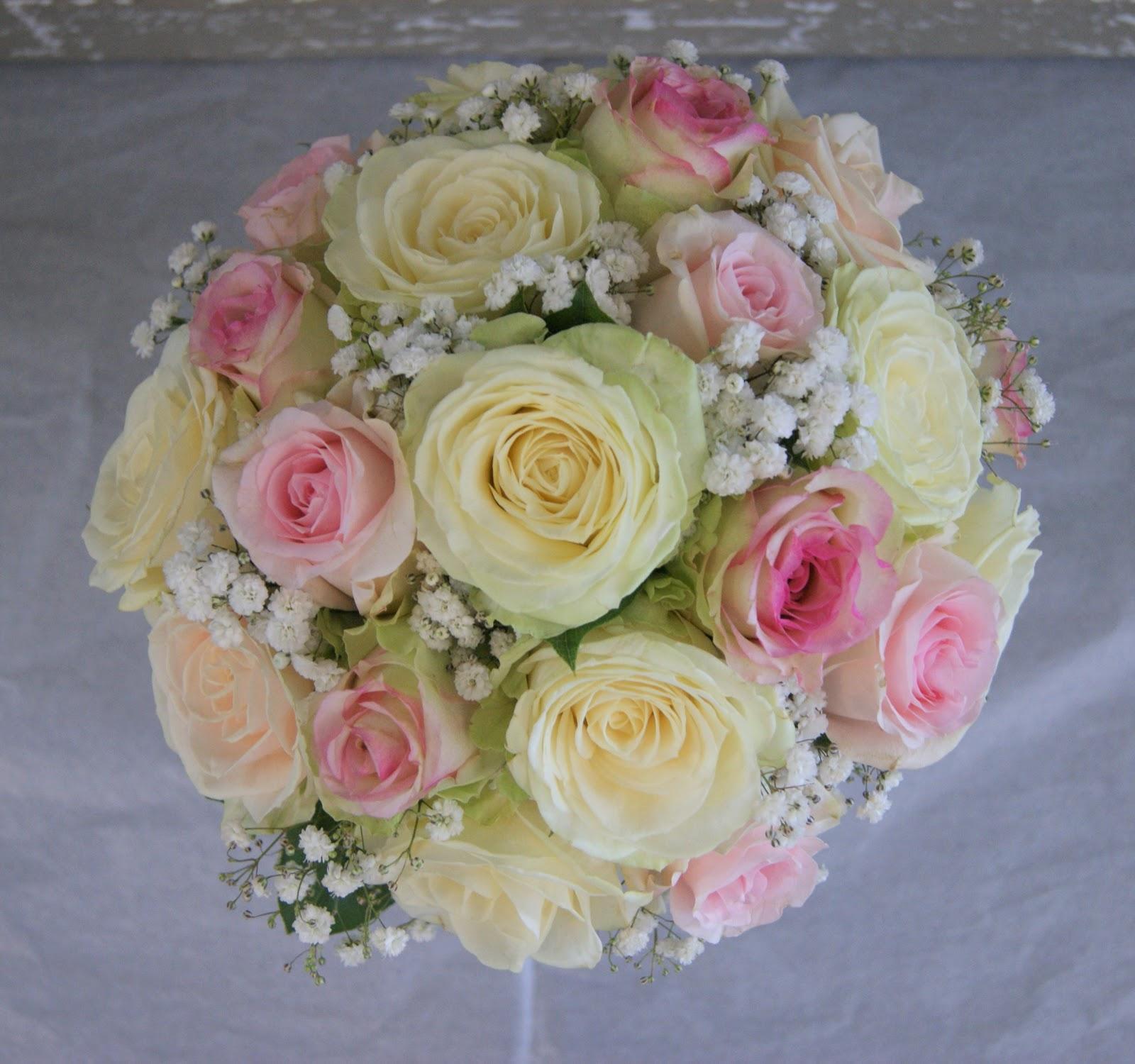Des Magnolias Sur Ma Voie Lactee Mariage Romantique Rose Blanc