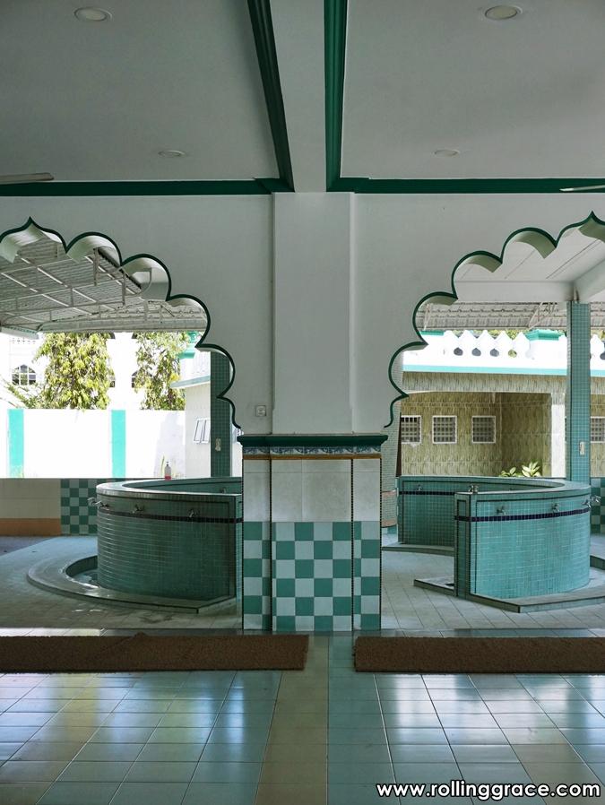 sejarah masjid india muslim ipoh