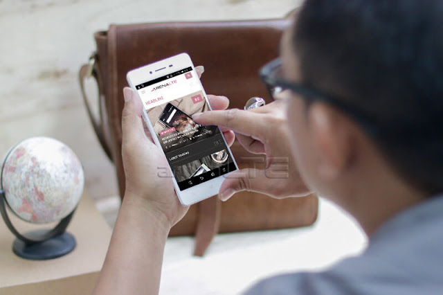 Potensi Tersembunyi UMKM Ditengah Pertumbuhan E-Commerce Indonesia