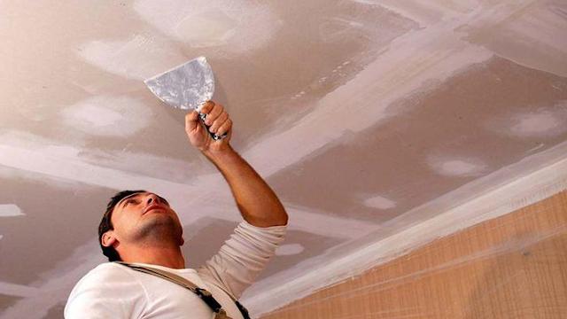 Faktor Rusaknya Plafon Gypsum Rumah