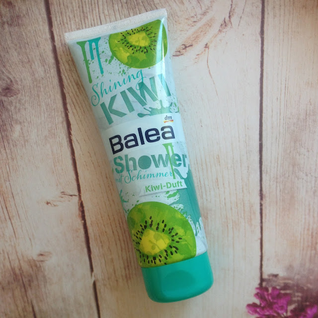 Balea Shining Berry  kiwi
