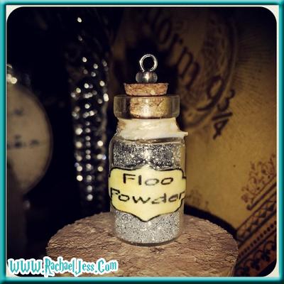 Floo Powder