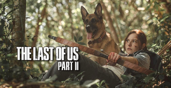 The Last of Us Capa