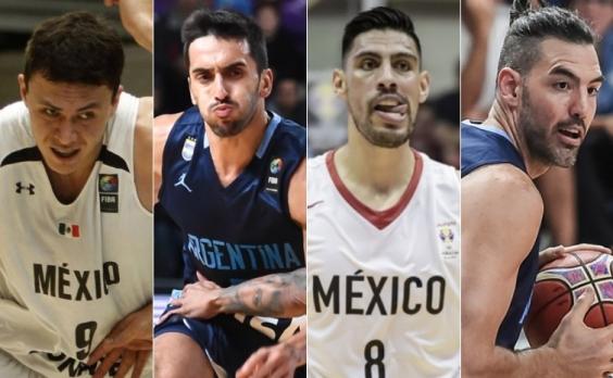 BASQUETBOL ELIMINATORIAS FIBA