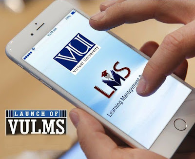 VULMS Login Virtual University Learning Management System