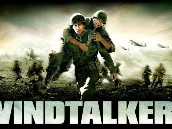 Special Cinema Spotlight: Windtalkers