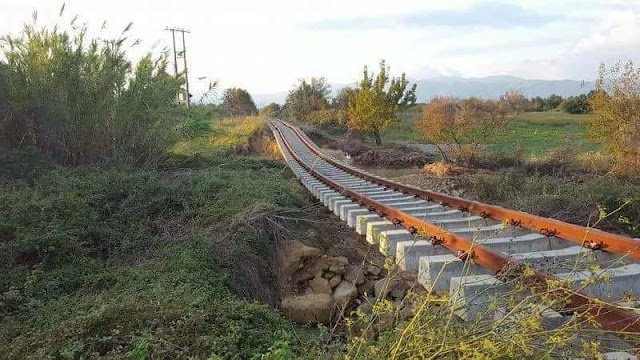 Κίνηση Φίλων Σιδηροδρομικής Πελοποννησιακής γραμμής: Δεν υπάρχει πλέον καμια δικαιολογία