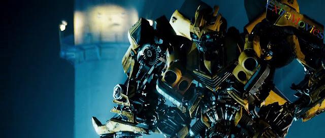Transformers 2007 Dual Audio Hindi 720p BluRay