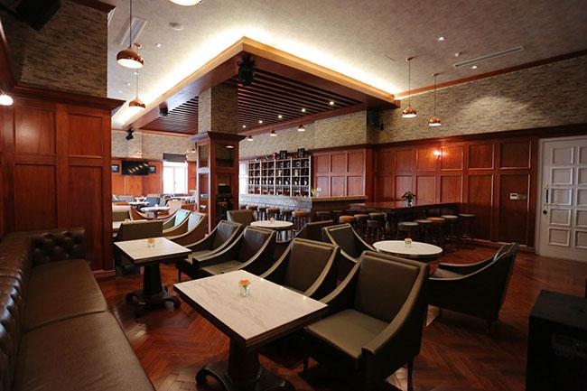 Paradise Bar Lounge - FLC Vĩnh Phúc