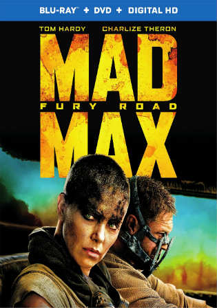 Mad Max Fury Road 2015 BRRip 350Mb Hindi Dual Audio ORG 480p Watch Online Full Movie Download bolly4u