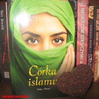 #73 Recenzja: Córka Islamu
