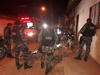 Detento beneficiado por saída temporária do Dia das Crianças é assassinado no Maranhão