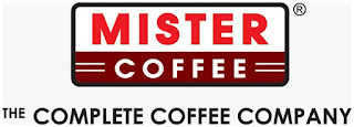 logo mister coffee