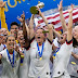Democrat bill would kill funding for future World Cup in US unless the women's team gets equal pay