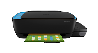 HP Ink Tank 319 Drivers Download