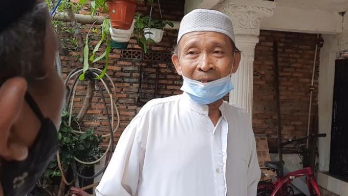 Orangtua Meyakini Ada yang Sengaja Jerumuskan ZA Hingga Nekat Melakukan Aksi Penyerangan di Mabes Polri