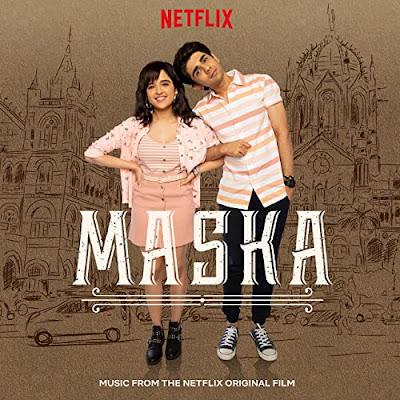 Maska netflix full movie download 480p HDRip HD