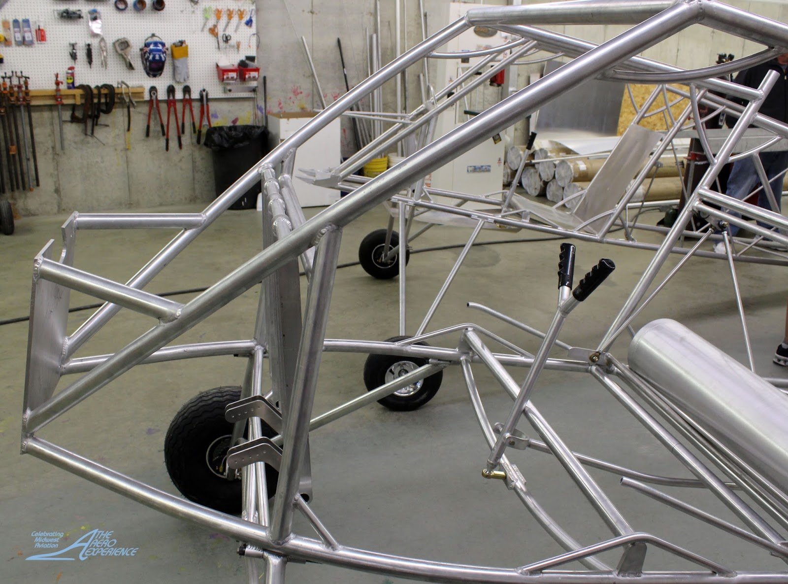 The Aero Experience: Midwest Aviation Family Business