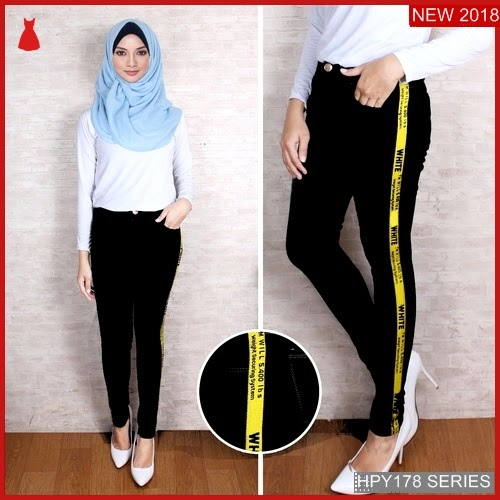 HPY178C146 Celana Jeans Anak Sherly Murah BMGShop