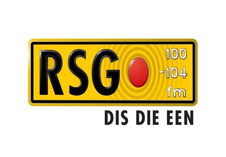 RSG Radio Online