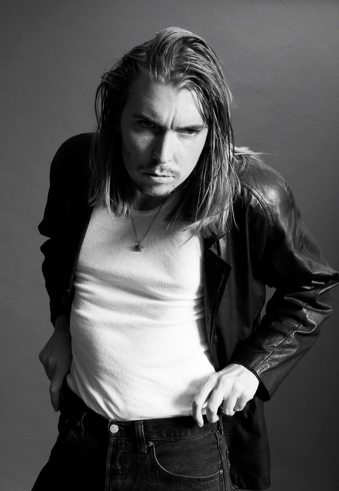 Runnin' Outta Luck: A Few Words About The New Alex Cameron Record