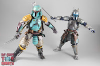 Star Wars Meisho Movie Realization Ronin Boba Fett 36