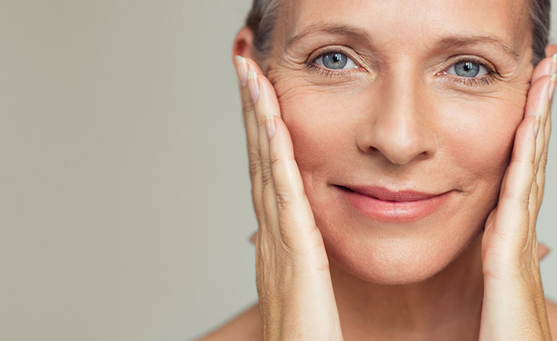 7 Foods That Cause Wrinkles and Skin Aging