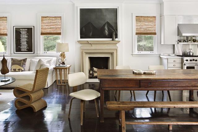 Sophisticated Hamptons home by interior designer Julie Hillman