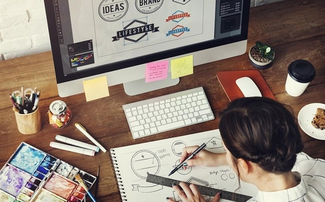 how to make successful online graphic design business