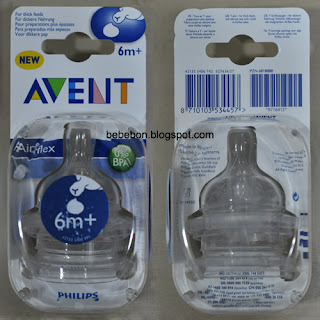 Avent Nipples For Cereal 21